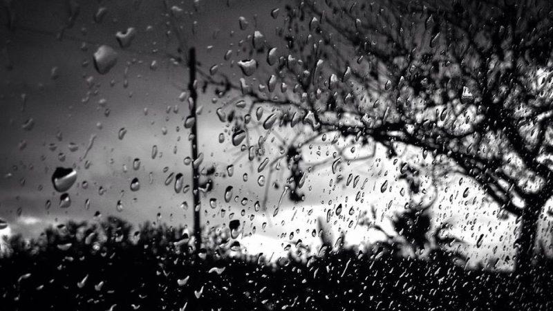 Come la pioggia